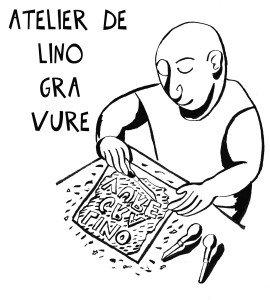 ce sera à la Maison de l'Illustration à Sarrant dans le Gers les 21 et 22 septembre